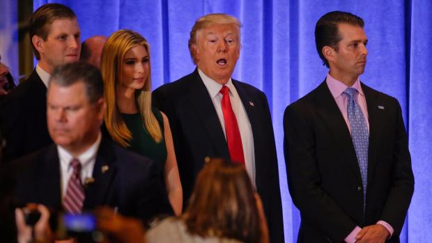 [NY] NY AG Sues Trump Foundation Over Illegal Practices