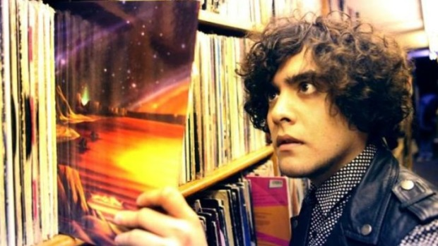 Neon Indian Announce New Album, Tour