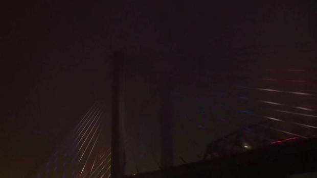 New Kosciuszko Bridge Braces for First Rush Hour Test
