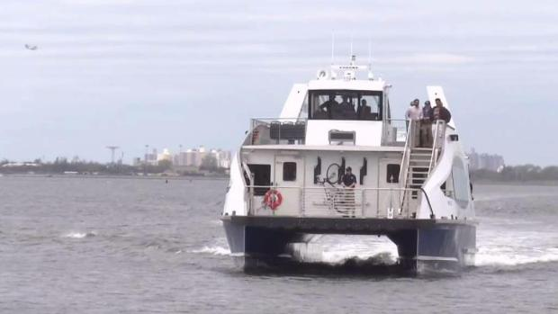 [NY] New Rockaways Ferry Service Launches