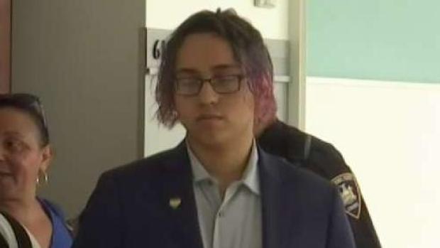 [NY] New Testimony in Bronx School Stabbing Trial