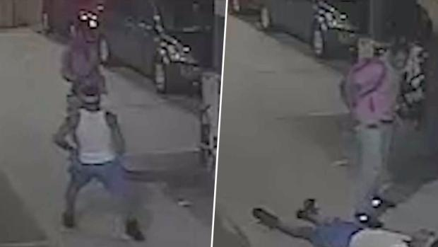 [NY] New Video Shows Off-Duty NYPD Sergeant Shoot Man