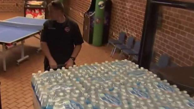 [NY] Newark Awaits Judge's Ruling in Water Crisis Battle