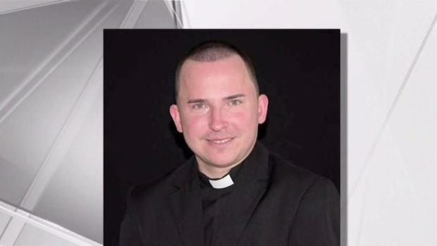[NY] Newly Ordained Priest Accused of Sexual Assault in New Jersey
