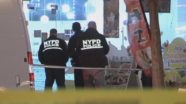 [NY] No Arrests in Deadly Queens Stabbing: NYPD