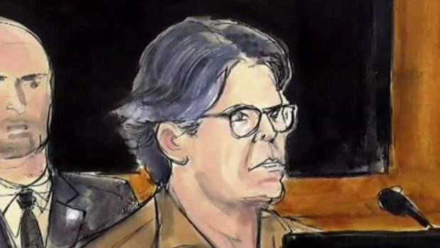 [NY] No Bail for NXIVM Sex Cult Founder