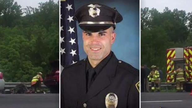 [NY] No Guardrails at Site Where NJ Officer Was Killed
