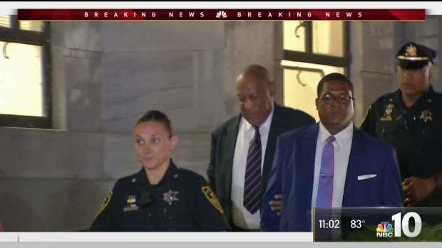 Cosby Trial: Judge Refuses To Hear Witness That Could Clear Bill Cosby