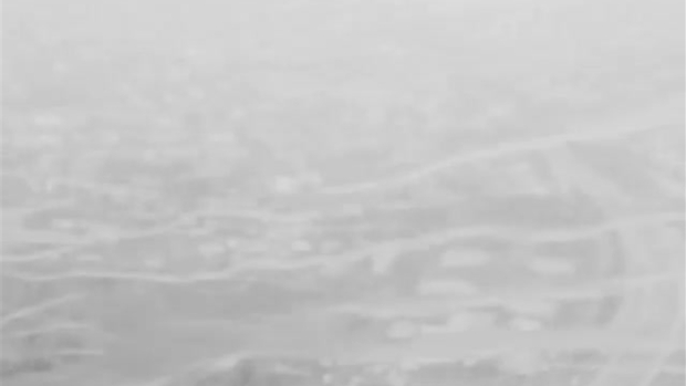 WATCH: Flight Shows Nor'easter From the Air