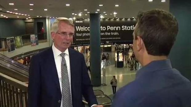 [NY] Normal Service Returns at Penn Station