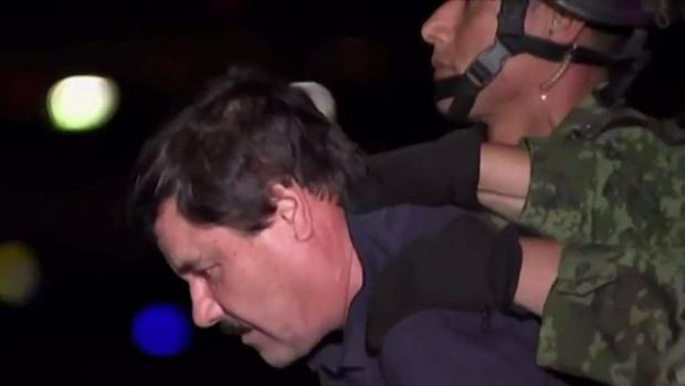 [NY] Notorious 'El Chapo' Trial Begins in NYC Monday