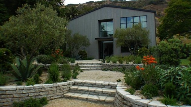 [OHV] Open House: The Serra Barn