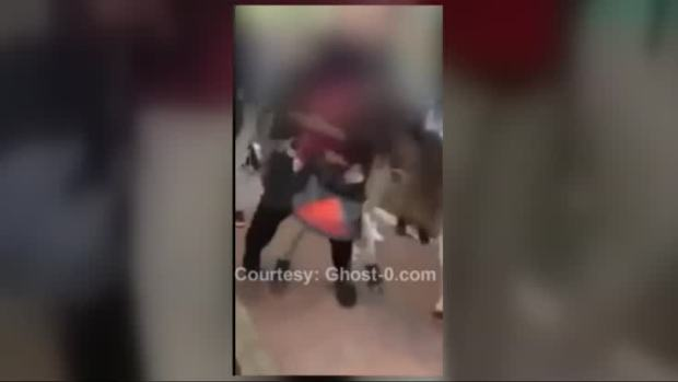 [NATL] Officer Fired After Video Shows Him Throwing 12-Year-Old to Ground