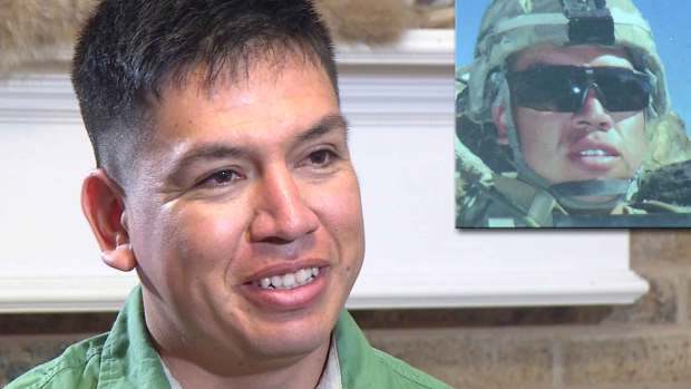 North Texas Man Invited to President's State of the Union