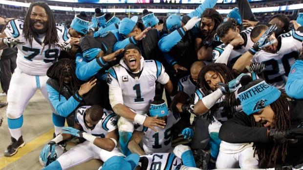 [NATL] Best of 2015 NFL Playoffs