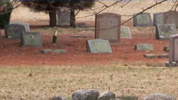 [NY] Pet Owners Worry About  Buried Animals After Cemetery Sale