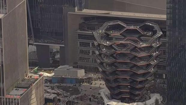 [NY] Phase One of Hudson Yards Project Set to Open Friday