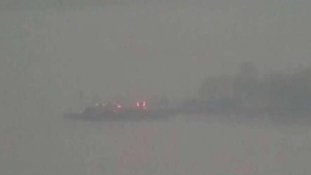 [NY] Plane Has Emergency Landing in Hudson River