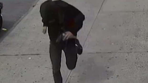 [NY] Police Hunt for Gunman Who Fired Shot That Stuck Child