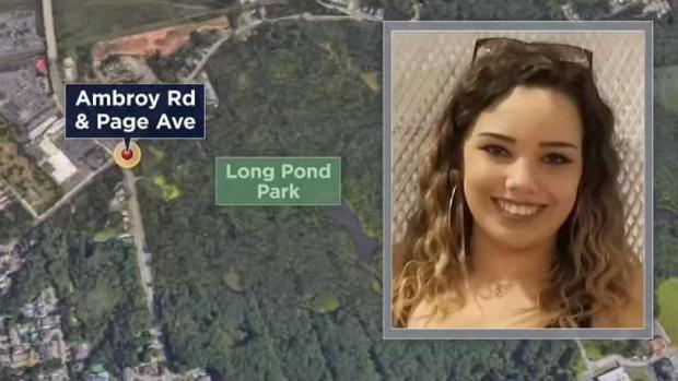 [NY] Police Intensify Search for Missing NJ Woman