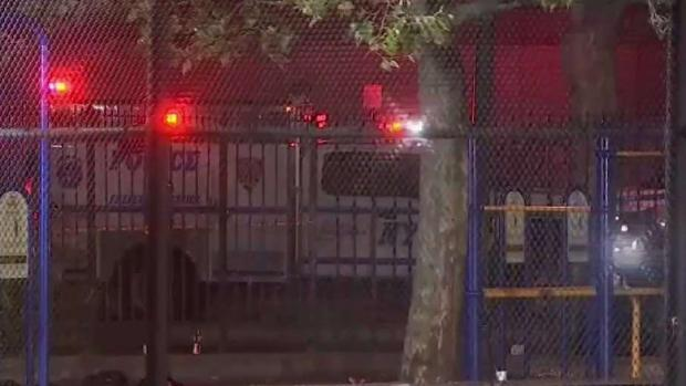 [NY] One Dead, 12 Shot at Brooklyn Party