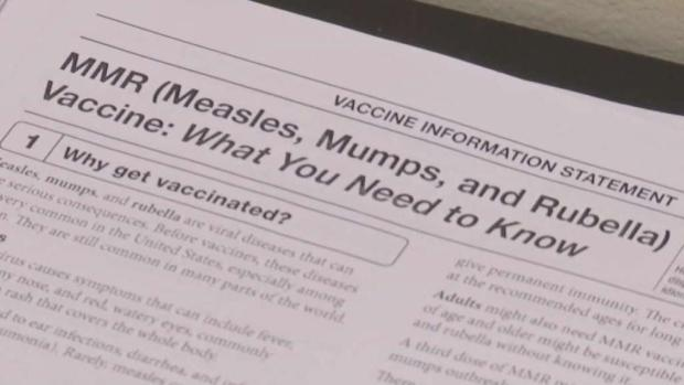 [NY] Push to End Religious Exemptions as Measles Cases Rise