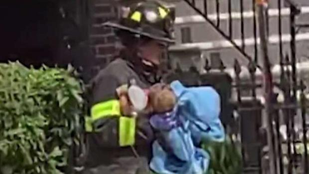 [NY] Queens Fire That Killed Three May Have Been Intentional