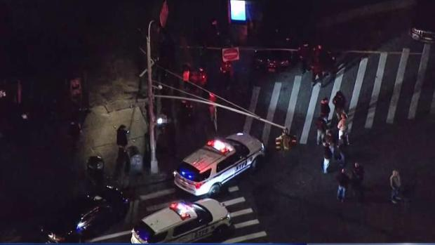 [NY] Questions After NYPD Fire 27 Shots in Shootout