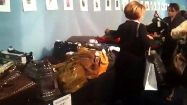[FREEL] Rebecca Minkoff Sale