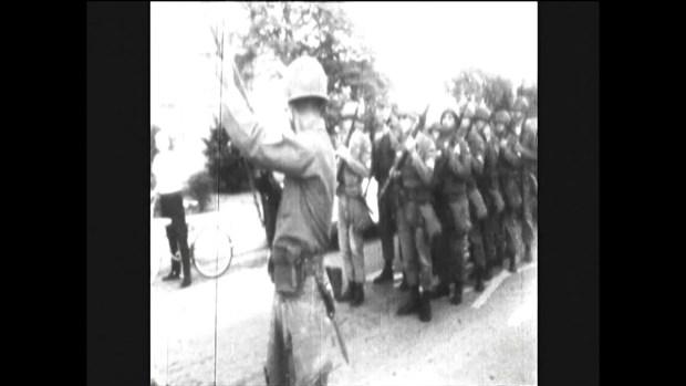 [NATL-LA] Rare Footage of Watts Riots Part III: Unrest Continues