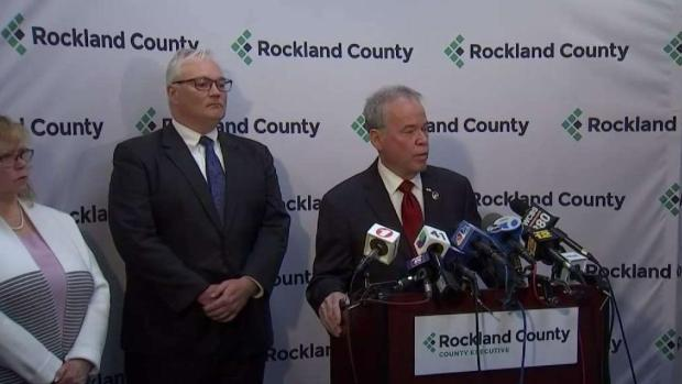 [NY] Rockland County Measles Crackdown Continues