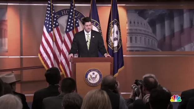 [NATL] Ryan: 'This is a Disappointing Day for Us'