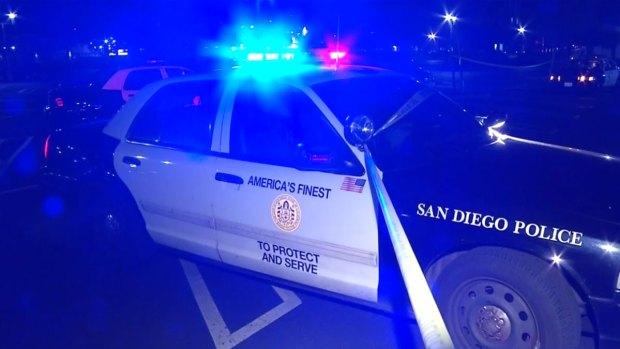 [DGO] DOJ to Review San Diego Police Dept.