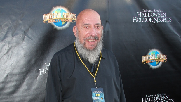 [NATL] Actor Sid Haig Dies at 80