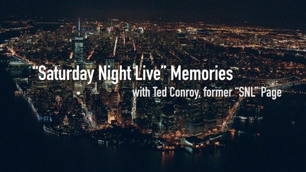 "[NATL] WATCH: ""Saturday Night Live"" Memories"