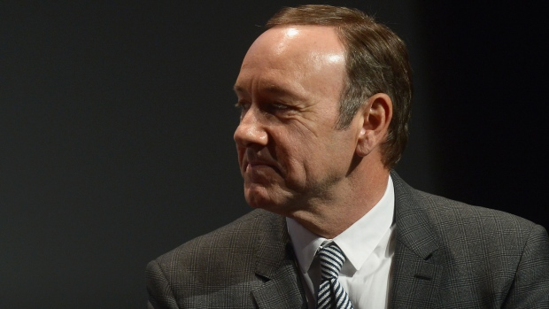 'House of Cards' to End as Fallout for Spacey Continues
