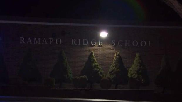 [NY] Safety Concerns on Day of Threat Planned at New Jersey School