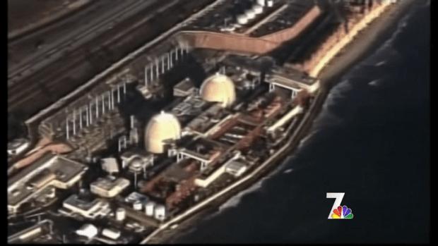 [DGO] Edison Seeks to Restart San Onofre Reactor