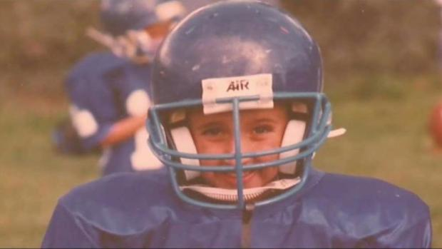 San Diego Mom Sues Pop Warner Football for Son's Death