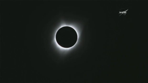 Solar eclipse 2017: What time will it be visible on Staten Island?