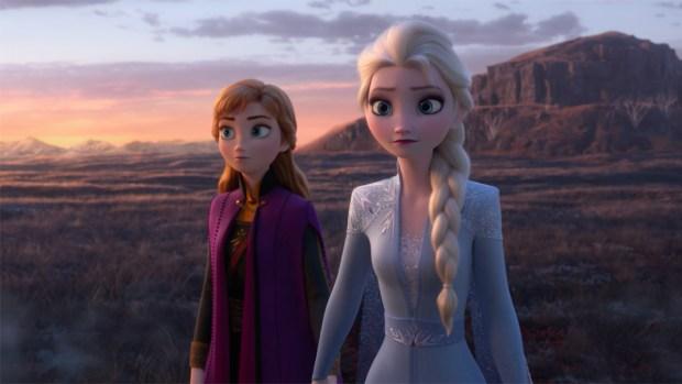 Disney Releases Official 'Frozen 2' Trailer