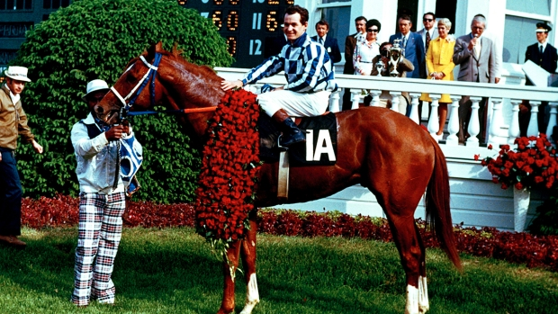 [NATL]Run for the Roses: 8 Most Famous Winners of the Kentucky Derby