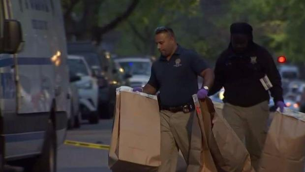 [NY] Search for Dumped NYC Newborn's Remains Moves to NJ