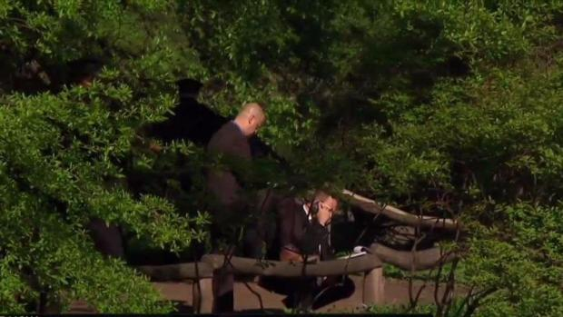 [NY] Second Body Found in Central Park: Police