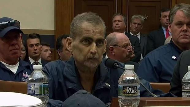 [NY] Senate to Vote on 9/11 Victim Compensation Fund