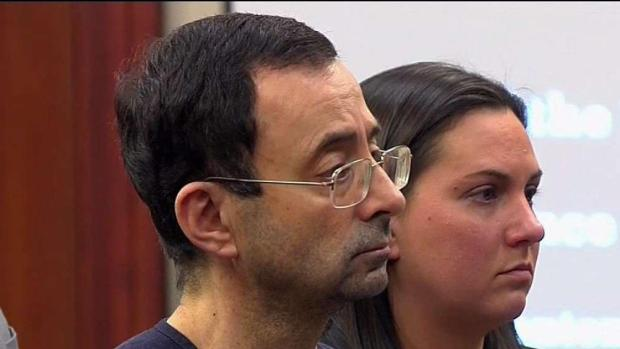 [NY] Special Prosecutor to Probe Nassar's Time at MSU