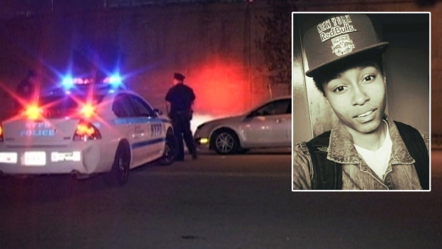 [NY] Drum Line Member, 18, Fatally Stabbed in Brooklyn: NYPD