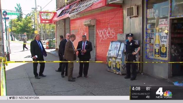 [NY] Store Clerk Fatally Stabs Man in Harlem