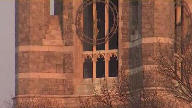 [NY] Student Falls From Fordham Bell Tower