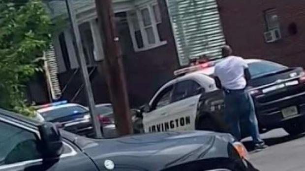 [NY] Suspect Killed in NJ Shooting That Left 2 Officers Hurt